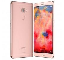 Huawei Mate S en Rosa de 32GB