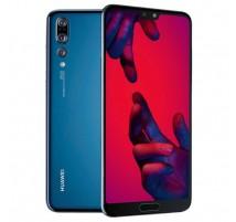 Huawei P20 Pro Dual SIM en Azul de 128GB