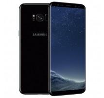 Samsung Galaxy S8 en Negro