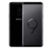 Samsung Galaxy S9 Dual SIM en Negro (SM-G960)